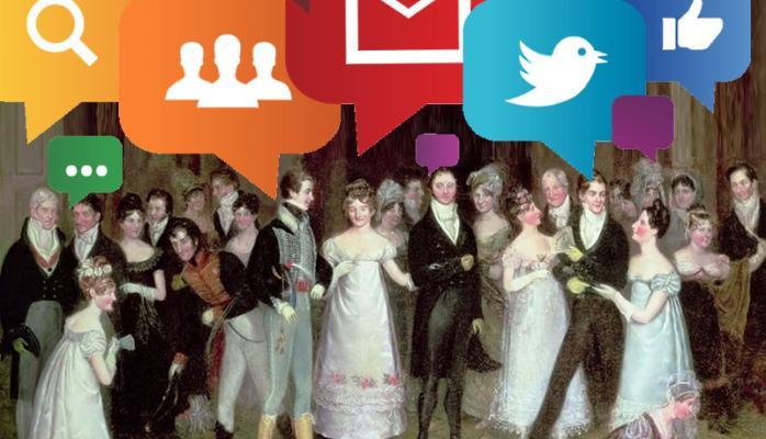 Reputazione online: impariamo a gestirla leggendo Jane Austen