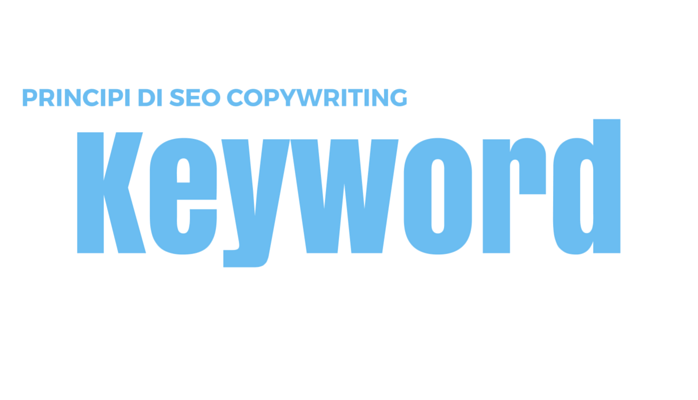 SEO Copywriting keyword