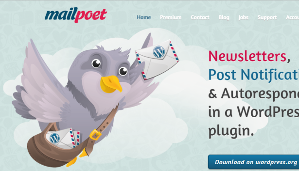 MailPoet: realizzare una campagna di email marketing con WordPress