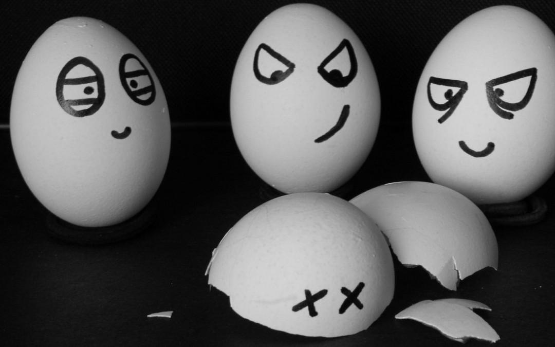 4 ragioni per cui dovresti creare le buyer personas negative