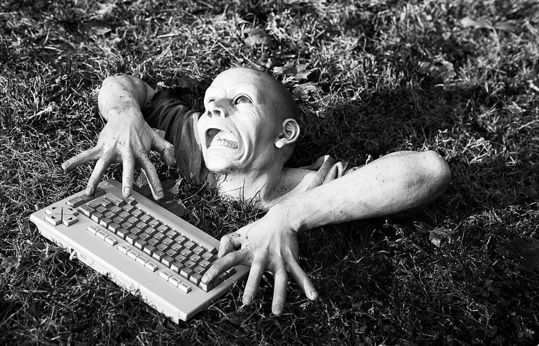 Che tipo di Social Media Zombie sei?