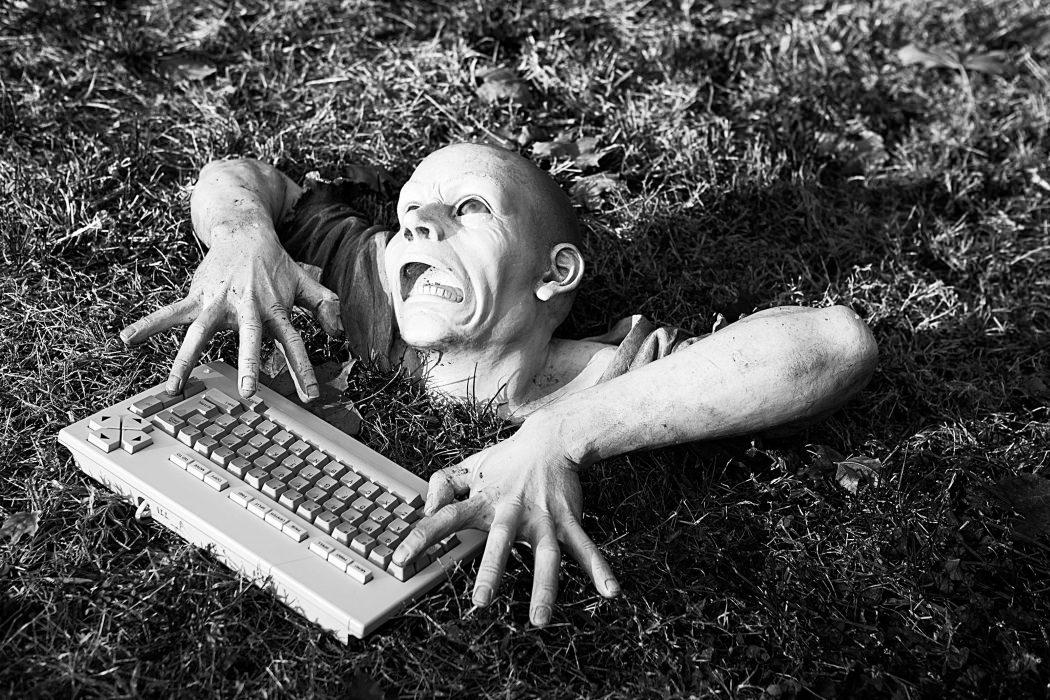 siti di incontri per zombie