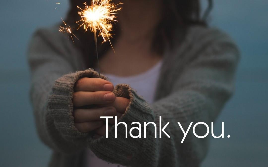 Anatomia e ottimizzazione di una Thank you Page