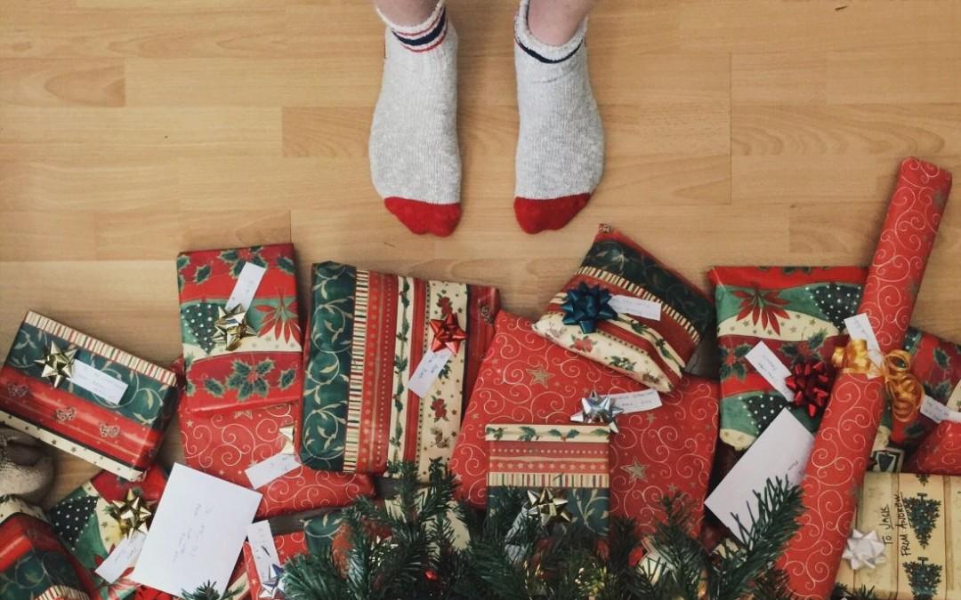 Se hai scritto una letterina a Babbo Natale, sai fare anche email marketing.