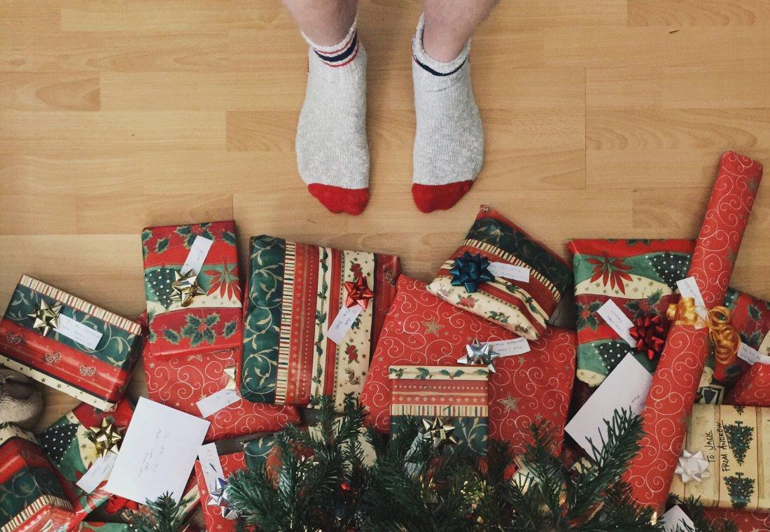 Immagini Natale Email.Letterina Babbo Natale Email Marketing Maria Cristina Pizzato