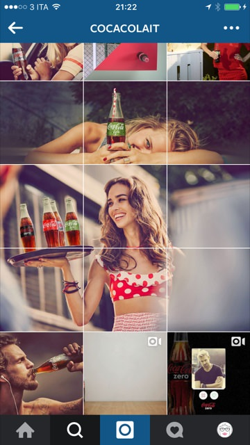 Instagram-cocacola
