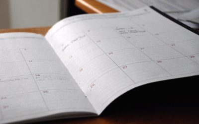 Come creare un calendario editoriale utilizzando Google Calendar [free Template]