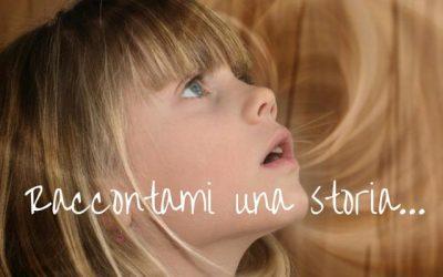Storytelling: il momento di creare il tuo racconto